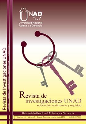 Ver Vol. 13 Núm. 1 (2014)