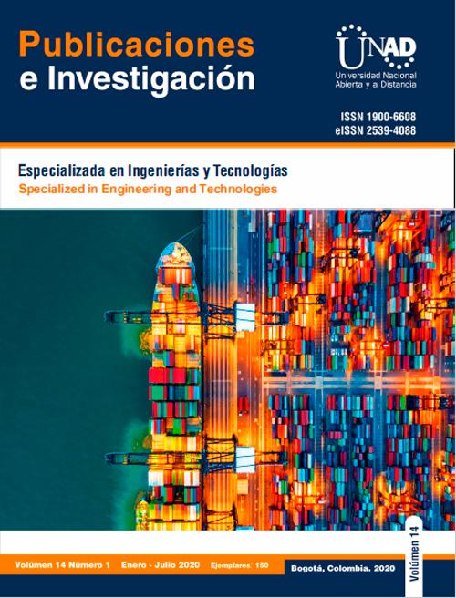Publicaciones e Investigación