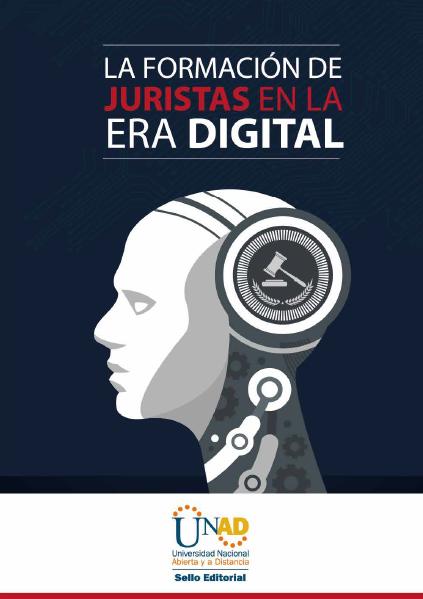 Ver Formación de juristas en la era Digital