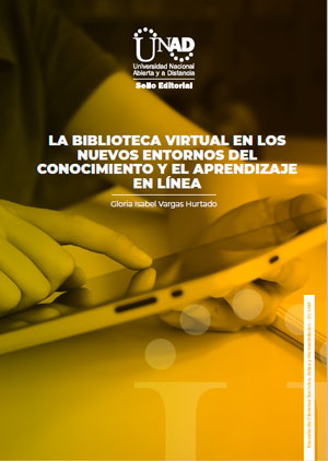 La biblioteca virtual