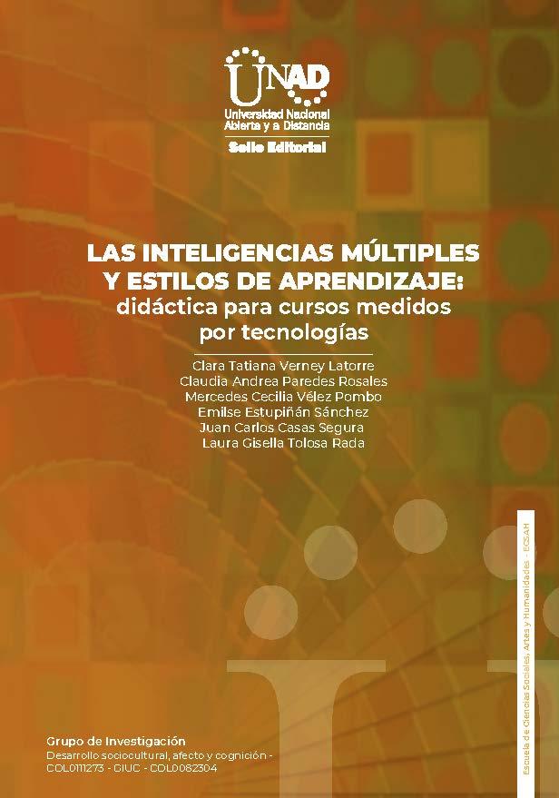 Ver Las inteligencias múltiples y estilos de aprendizaje